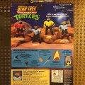 Chief Medical Officer Raphael - Pizza Healin' Doctor Dude! | Teenage Mutant Ninja Turtles (Star Trek) - Playmates Toys 1994 фото-3