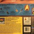 Chief Medical Officer Raphael - Pizza Healin' Doctor Dude! | Teenage Mutant Ninja Turtles (Star Trek) - Playmates Toys 1994 фото-5
