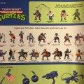 Lieutenant Leo - The Desert Duelin' Dude! | Teenage Mutant Ninja Turtles (Mutant Military) - Playmates Toys 1991 фото-4