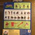 Midshipman Mike - The Salty Sewer Sailor! | Teenage Mutant Ninja Turtles (Mutant Military) - Playmates Toys 1991 фото-3