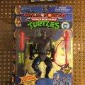 Mutatin' Foot Soldier - The Rad Re-arrangin' Robot! | Teenage Mutant Ninja Turtles (Ninja Power) - Playmates Toys 1988 фото-1