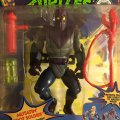 Mutatin' Foot Soldier - The Rad Re-arrangin' Robot! | Teenage Mutant Ninja Turtles (Ninja Power) - Playmates Toys 1988 фото-2
