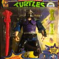 Mutatin' Shredder - The Master Mutatin' Madman! | Playmates Toys 1988 фото-2