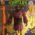 Mutatin' Splinter - The Remodeled Rodent Samurai Sage! | Teenage Mutant Ninja Turtles (Ninja Power) - Playmates Toys 1988 фото-2