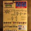 Mutatin' Splinter - The Remodeled Rodent Samurai Sage! | Teenage Mutant Ninja Turtles (Ninja Power) - Playmates Toys 1988 фото-3