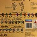 Mutatin' Splinter - The Remodeled Rodent Samurai Sage! | Teenage Mutant Ninja Turtles (Ninja Power) - Playmates Toys 1988 фото-5