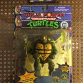 Mutatin' Tokka - The Shape-shiftin' Snappin' Turtle | Teenage Mutant Ninja Turtles (Ninja Power) - Playmates Toys 1988 фото-1