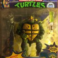 Mutatin' Tokka - The Shape-shiftin' Snappin' Turtle | Teenage Mutant Ninja Turtles (Ninja Power) - Playmates Toys 1988 фото-2