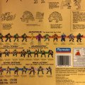 Mutatin' Tokka - The Shape-shiftin' Snappin' Turtle | Teenage Mutant Ninja Turtles (Ninja Power) - Playmates Toys 1988 фото-5