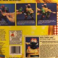 Pizza Tossin' Mike - The Cheese Chuggin' Champ! | Teenage Mutant Ninja Turtles (Pizza Tossin') - Playmates Toys 1988 фото-6