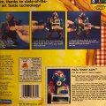 Pizza Tossin' Raph - The Sewer Servin' Sauce Master! | Teenage Mutant Ninja Turtles (Pizza Tossin') - Playmates Toys 1988 фото-6