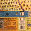 Portrait of Grand Slammin' Raph - The Baseball Bashin' Batter!   Teenage Mutant Ninja Turtles (Sewer Sports All-Stars) - Playmates Toys 1994 фото-5