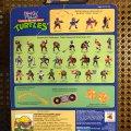 Rappin' Mike - The Record Rappin' Reptile! | Teenage Mutant Ninja Turtles (Rock'n Rollin) - Playmates Toys 1988 фото-3