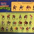 Rappin' Mike - The Record Rappin' Reptile! | Teenage Mutant Ninja Turtles (Rock'n Rollin) - Playmates Toys 1988 фото-4