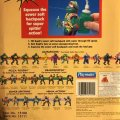 Sewer-Cyclin' Raph - The Beach Bikin' Battle Boy! | Teenage Mutant Ninja Turtles (Ninja Power) - Playmates Toys 1988 фото-5