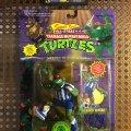 Shell Kickin' Raph - The Super Sewer Soccer Player!   Teenage Mutant Ninja Turtles (Sewer Sports All-Stars) - Playmates Toys 1994 фото-1
