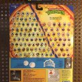 Shell Kickin' Raph - The Super Sewer Soccer Player!   Teenage Mutant Ninja Turtles (Sewer Sports All-Stars) - Playmates Toys 1994 фото-3