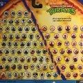 Shell Kickin' Raph - The Super Sewer Soccer Player!   Teenage Mutant Ninja Turtles (Sewer Sports All-Stars) - Playmates Toys 1994 фото-4