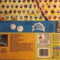 Shell Kickin' Raph - The Super Sewer Soccer Player!   Teenage Mutant Ninja Turtles (Sewer Sports All-Stars) - Playmates Toys 1994 фото-5