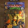 Spike 'n Volley Don - The Sun-lovin' Spiker! | Teenage Mutant Ninja Turtles (Ninja Power) - Playmates Toys 1988 фото-1