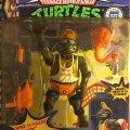 Spike 'n Volley Don - The Sun-lovin' Spiker! | Teenage Mutant Ninja Turtles (Ninja Power) - Playmates Toys 1988 фото-2