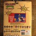 Spike 'n Volley Don - The Sun-lovin' Spiker! | Teenage Mutant Ninja Turtles (Ninja Power) - Playmates Toys 1988 фото-3
