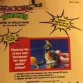 Spike 'n Volley Don - The Sun-lovin' Spiker! | Teenage Mutant Ninja Turtles (Ninja Power) - Playmates Toys 1988 фото-4