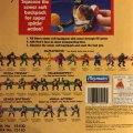 Spike 'n Volley Don - The Sun-lovin' Spiker! | Teenage Mutant Ninja Turtles (Ninja Power) - Playmates Toys 1988 фото-5