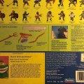 "Talkin' Michelangelo - ""Pizza Time!"" & ""Kowabunga!""   Teenage Mutant Ninja Turtles (World's First Talking Mutant Figures!) - Playmates Toys 1991фото-5"