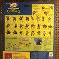 "Talkin' Raphael - ""Totally Awesome!"" & ""Rock 'n Roll!"" | Teenage Mutant Ninja Turtles (World's First Talking Mutant Figures!) - Playmates Toys 1991 фото-3"