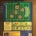 T.D. Tossin' Leo - The Pigskin Passin' Football Fighter! | Teenage Mutant Ninja Turtles (Sewer Sports All-Stars) - Playmates Toys 1991 фото-3
