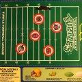 T.D. Tossin' Leo - The Pigskin Passin' Football Fighter! | Teenage Mutant Ninja Turtles (Sewer Sports All-Stars) - Playmates Toys 1991 фото-4