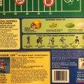 T.D. Tossin' Leo - The Pigskin Passin' Football Fighter! | Teenage Mutant Ninja Turtles (Sewer Sports All-Stars) - Playmates Toys 1991 фото-5