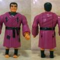 Mutatin' Splinter - The Remodeled Rodent Samurai Sage! | Teenage Mutant Ninja Turtles (Ninja Power) - Playmates Toys 1988 изображение-2