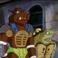 Mutatin' Tokka   Teenage Mutant Ninja Turtles (TMNT 1987) изображение-4