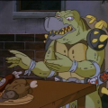 Mutatin' Tokka | Teenage Mutant Ninja Turtles (TMNT 1987) изображение-5