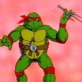 "Talkin' Raphael - ""Totally Awesome!"" & ""Rock 'n Roll!"" | Teenage Mutant Ninja Turtles (World's First Talking Mutant Figures!) изображение-3"