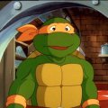 Rappin' Mike | Teenage Mutant Ninja Turtles (TMNT 1987) изображение-2