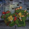 Sewer-Cyclin' Raph | Teenage Mutant Ninja Turtles (TMNT 1987) изображение-2