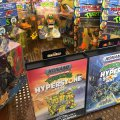 Серия фигурок Teenage Mutant Ninja Turtles (Playmates Toys 1988 - 2003) фото-2
