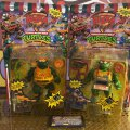 Серия фигурок Teenage Mutant Ninja Turtles (Playmates Toys 1988 - 2003) фото-4