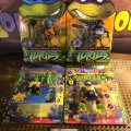 Серия фигурок Teenage Mutant Ninja Turtles (Playmates Toys 1988 - 2003) фото-5