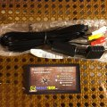 Композитный AV кабель для Sony PlayStation 1-2