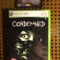 Condemned (б/у) для Microsoft XBOX 360