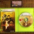 Resident Evil 5: Gold Edition (б/у) для Microsoft XBOX 360