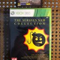 The Serious Sam Collection (XBOX 360) (PAL) (новый) фото-1
