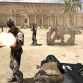 The Serious Sam Collection (XBOX 360) скриншот-2