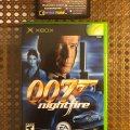 007: NightFire (Microsoft XBOX) (NTSC-U) (б/у) фото-1