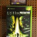 Aliens Versus Predator: Extinction (б/у) для Microsoft XBOX