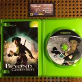 Beyond Good & Evil (б/у) для Microsoft XBOX